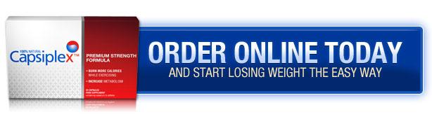 Order Capsiplex