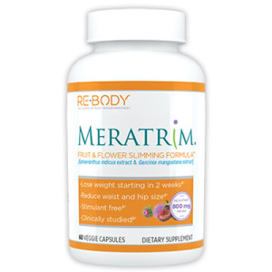 What is Re-body Meratrim?