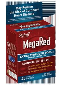 MegaRed Krill Oil