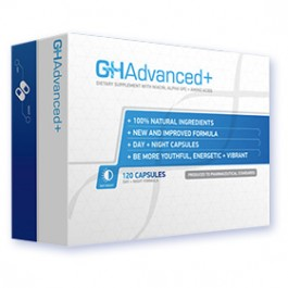 GH Advanced+ Review