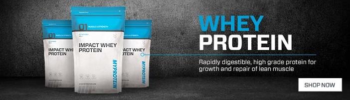 Shop MyProtein