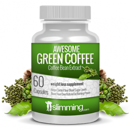 Awesome Green Coffee Review