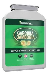 Slimming Garcinia Cambogia Review