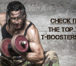 Top Three Testosterone Boosters 2015