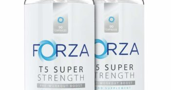 FORZA T5 Super Strength