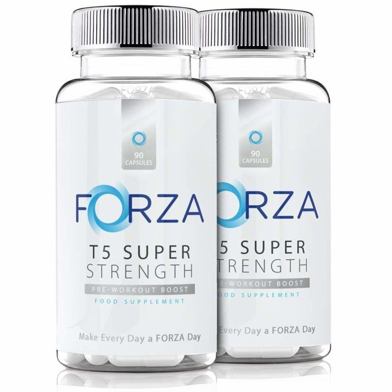 All about Forza T5 muscle growth