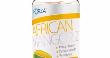 Forza African Mango Review