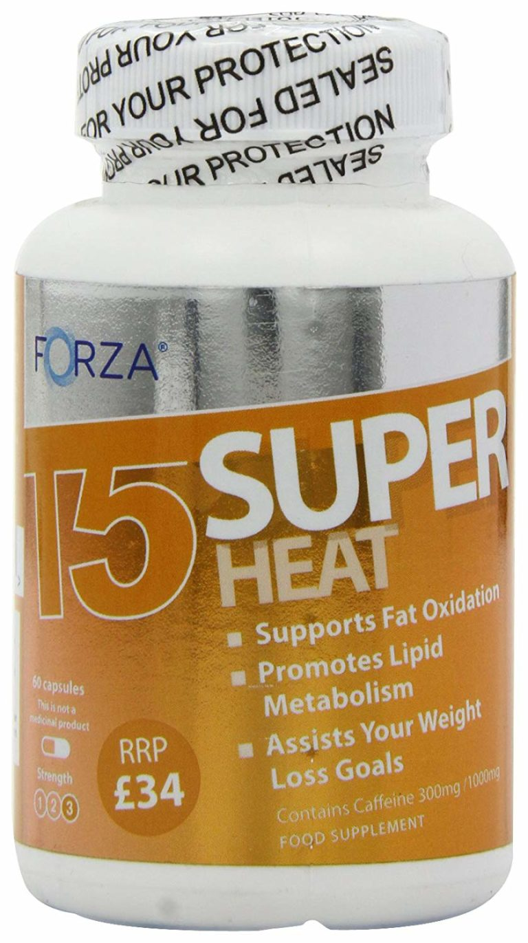 Forza T5 Super Heat Review (Discontinued)