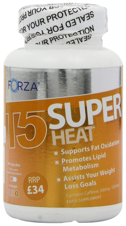 Forza T5 Super Heat