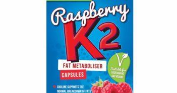 Forza Raspberry K2