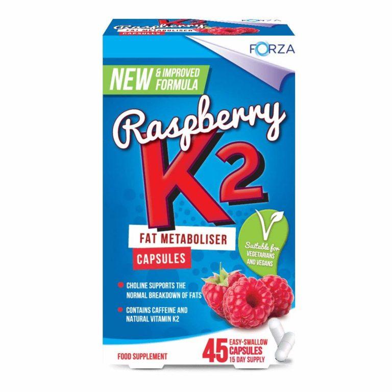 Forza Raspberry K2 Review