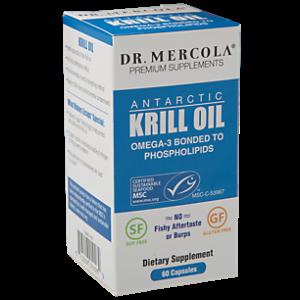 Dr. Mercola Krill Oil