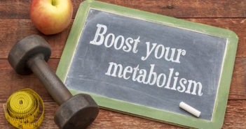 How to Increase Metabolism to Lose Weight Faster