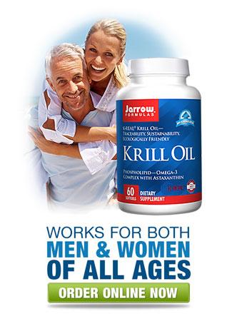 Order Jarrow Formulas Krill Oil