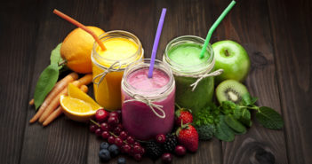 Weight Loss Smoothies That Burn Belly Fat